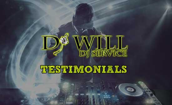 Springfield MO DJ Reviews